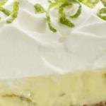 The Key Lime Pie Cocktail [Original Recipe]