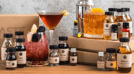 cocktail making kit