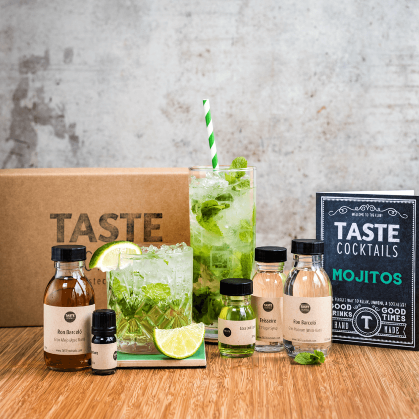 Mojito Cocktail Kit