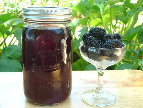 Drinks To Make With Blackcherry Rum