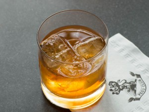 how to make the best old fashioned drink