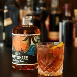 The Rum Old Fashioned