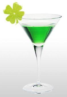 6 St Patrick 39 S Day Cocktails Taste Cocktails