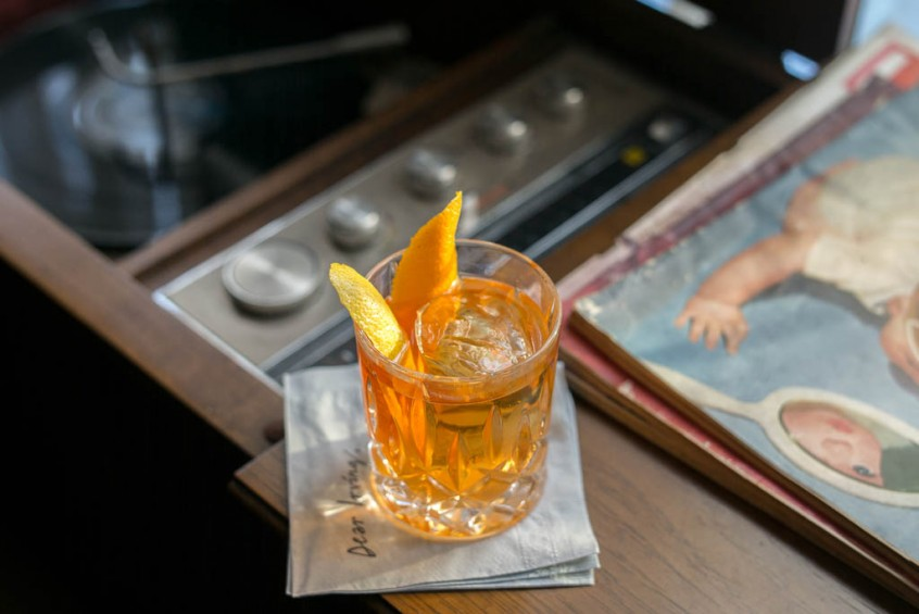 Old Fashioned Recipe How To Make An Old Fashioned