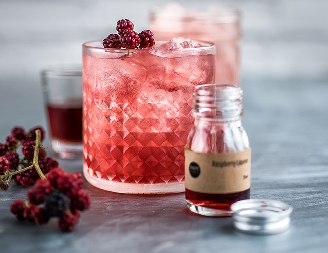 10 perfect valentines day cocktails - taste cocktails, Ideas