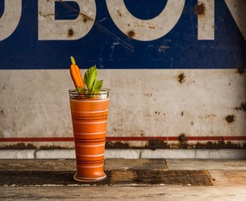Bruncher cocktail